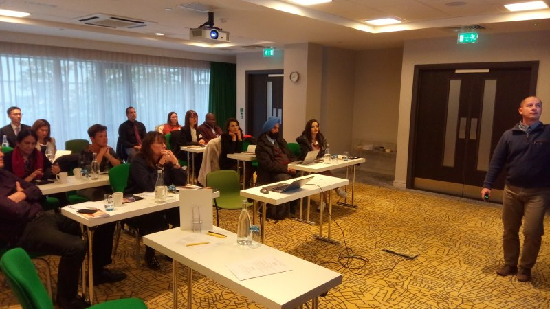Photos of Behavioral and Educational Psychology in Helsinki #47